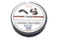 Леска DPLS 100m 0.128