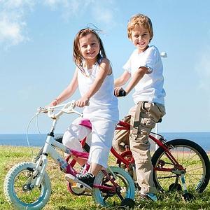 Детские велосипеды до - 30%