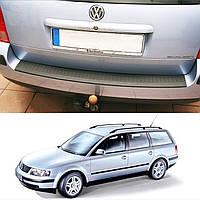 Накладка заднего бампера Volkswagen Passat B5 Variant 1996–2005
