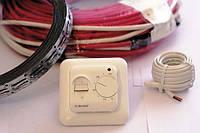 RATEY - Одножильный  нагревательный кабель 15Вт/м.пог.