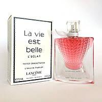 Lancome La Vie Est Belle L Eclat парфумована вода тестер, 75 мл, фото 1