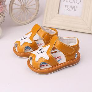 Детская летняя обувь до - 35%