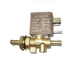 Отсекатель газа 24V для сварочного аппарата