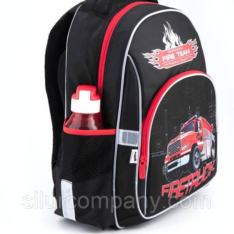 85f3997c27ac Рюкзак школьный для мальчика портфель Kite Firetruck K18-513S, цена 793  грн., купить в Харькове — Prom.ua (ID#703706963)