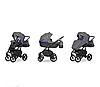 Универсальная коляска 2 в 1 Riko Enduro 04