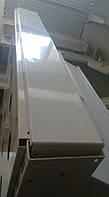 Крышка (заглушка) для  двойного металлического стеллажа 600, фото 1