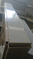 Крышка (заглушка) для  двойного металлического стеллажа 750, фото 1