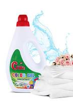"""Рідина для прання """"Clime"""" 2л колір"""