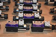 Ве6 Гидрораспределитель электромагнитный односторонний аналог ВЕ6.574А