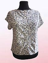 Летняя женская блуза (1005/13)