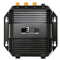 Эхолот Lowrance StructureScan® 3D    W/ XDCR