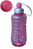 Бутылочка для различных напитков 1500мл