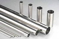 Труба алюминиевая профильная 30х30х2 х6000 АД31