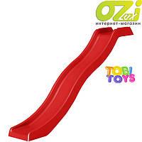 Детская горка (спуск) 3м Tobi Toys