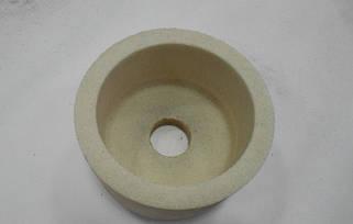 Круги шлифовальные на керамической связке профиль чашка цилиндрическая ЧЦ-6