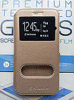Чехол книжка для Samsung SM-G610 Galaxy J7 Prime
