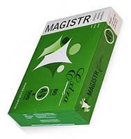Бумага А4 Magistr Extra 80g/m2