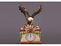 Lefard Часы кварцевые Lefard Орел, без элементов питания 29,2 см (59-422)