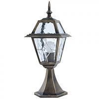 Парковый светильник Lusterlicht QMT 1364-A Faro I