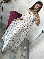 Платье женское Монетки РК, фото 1