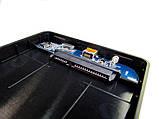 Внешний пластиковый карман HDD 2.5 USB 2.0 Gran-X, фото 5