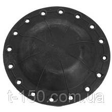 Диафрагма тормозной камеры ЗИЛ-130 задняя (с отверстиями) старого образца (164-3519150)