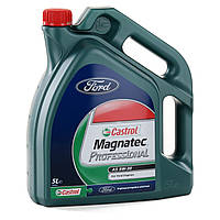 Моторное масло FORD -CASTROL Magnatec Professional A5 5W-30 (5л.) 15534F