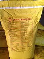 Холин-Хлорид 60% Miavit