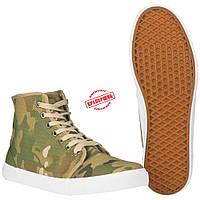 Кеды Mil-Tec Army Sneaker multitarn 12887049, фото 1