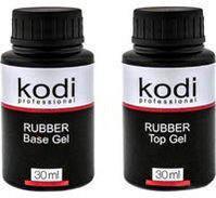 Базовые и финишные покрытия Kodi