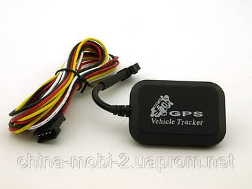 Tracker GT005 3lbs gsm gprs автомобільний трекер з мікрофоном і сигналізацією