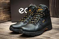 Кроссовки мужские Ecco Biom, черные (3807-2),  [   40 43  ]