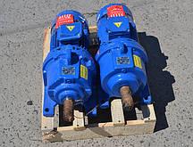 Мотор-редуктор 3МП ЗМП-25