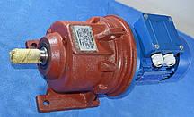 Мотор-редуктор 3МП ЗМП-40