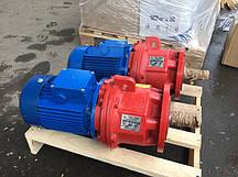 Мотор-редуктор 3МП ЗМП-80