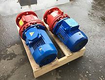 Мотор-редуктор 3МП ЗМП-100