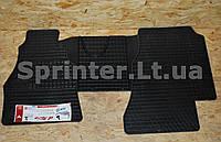 Коврики резиновые, Sprinter/LT 96-