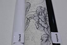 Обои, на стену, винил на флизелине, 554-10, Джулия, 1,06х10м, фото 2