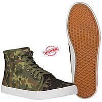 Кеды Mil-Tec Army Sneakers flectarn 12887021