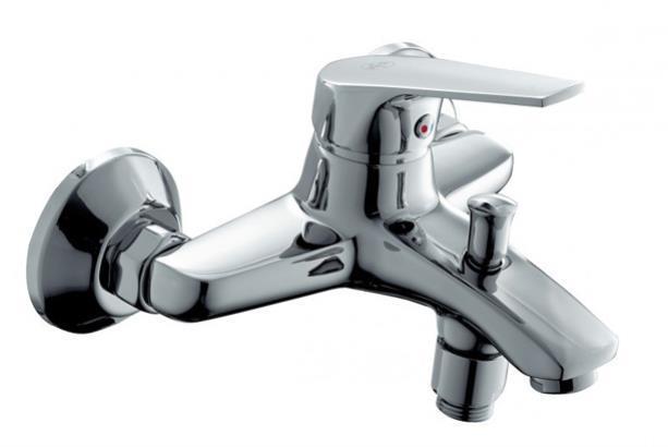Armatura RODON Смеситель oднорычажный, для ванны