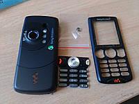 Корпус Sony Ericsson  W810i с английской клавиатурой