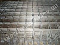 Сетка арматурная 100*100*2,5 ММ/1,0*2М