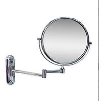 Зеркало поворотное настенное 6-011