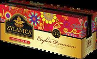 Чай черный Zylanica Премиум, 25 пак.