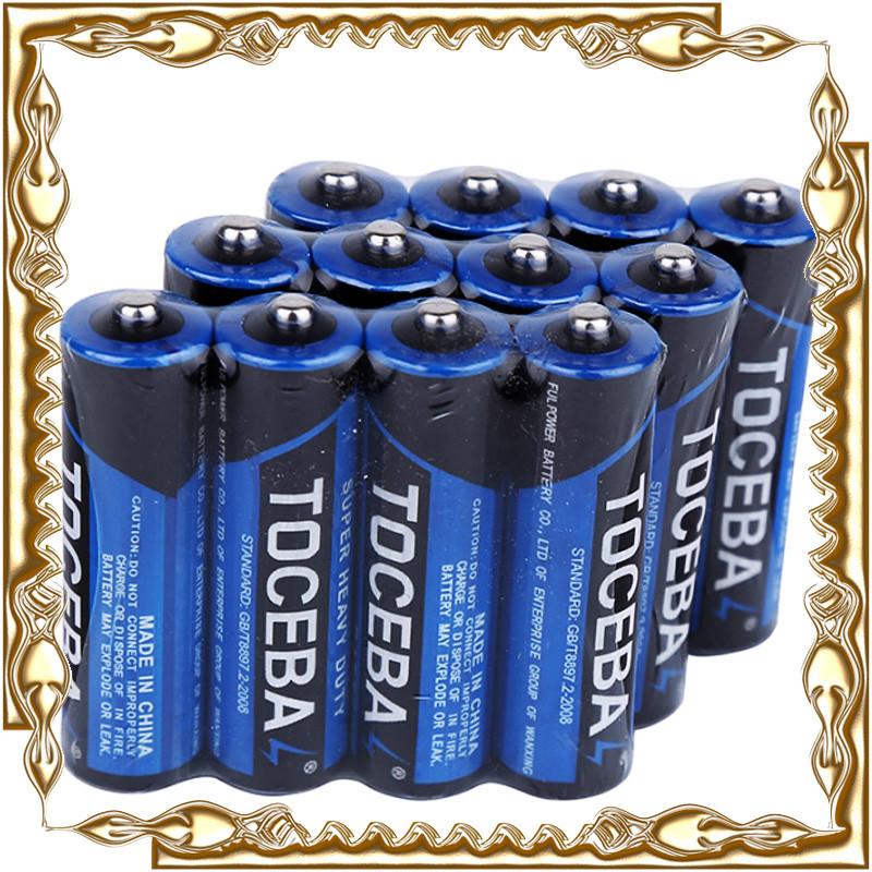 Батарейка Toceba R03 1.5V