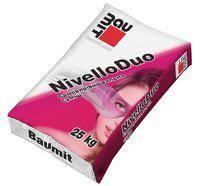 Самовыравнивающаяся смесь Baumit Nivello Duo 25кг