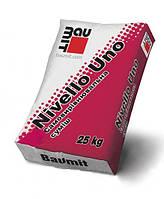 Самовыравнивающаяся смесь Baumit Nivello Uno 25кг