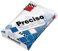 Выравнивающая ремонтная смесь Baumit Preciso 25кг