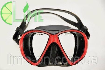 Маска для плавания, BS Diver RUBY