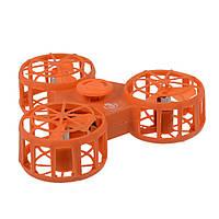 Спиннер BONITOYS F1 летающая игрушка-антистресс Оранжевый (SUN0590)